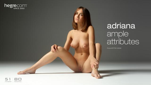 Adriana ample attributes