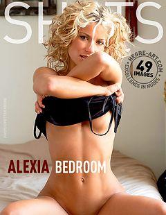 Alexia bedroom