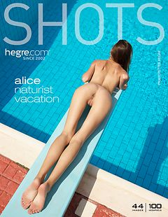 Alice naturist vacation