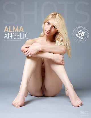 Alma angelic