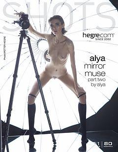 Alya mirror muse part2