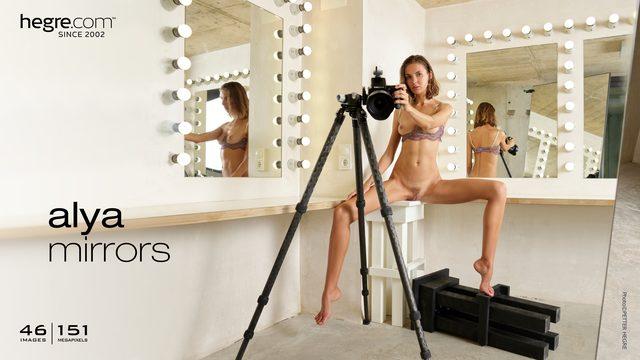 Alya mirrors