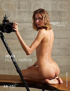 Alya nude selfies