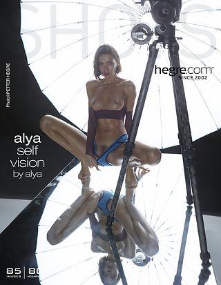 Alya self vision