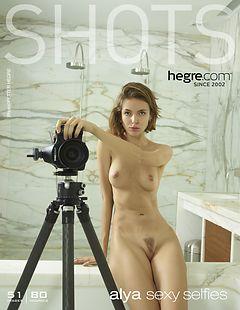 Alya selfies sexys