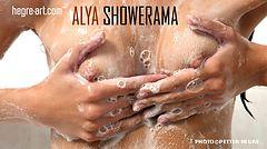Alya showerama