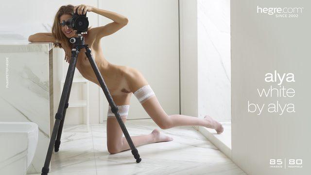 Alya Weiß von Alya