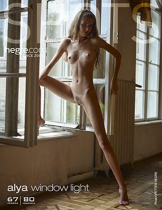 Alya window light