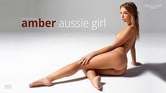Amber chica australiana