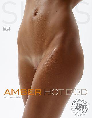Amber hot bod