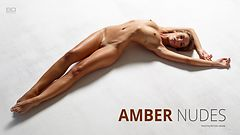 Amber nudes