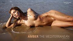 Amber el Mediterráneo