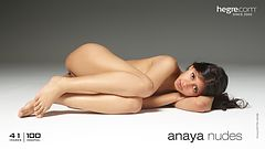 Anaya Nudes