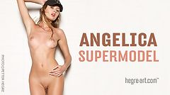 Angelica super model