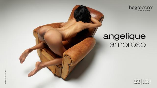 Angelique Amoroso