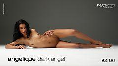 Angelique Dunkler Engel
