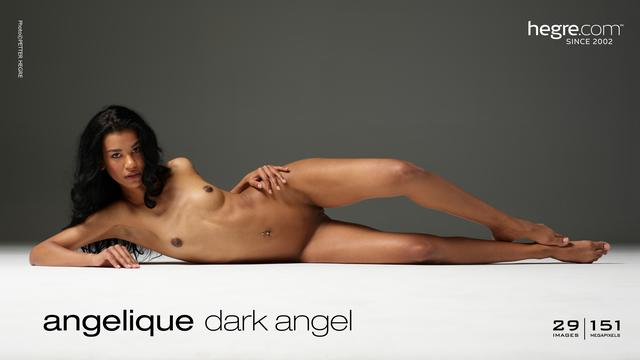 Angelique dark angel