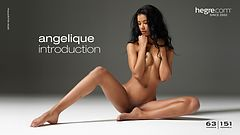 Wir präsentieren: Angelique