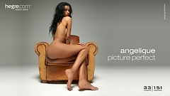 Angelique Picture Perfect
