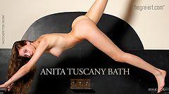 Anita baignoire toscanne