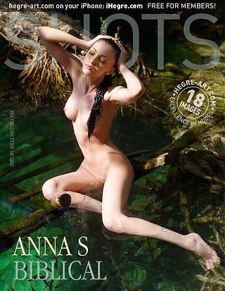 Anna S biblical