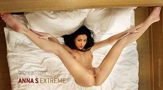 Anna S extreme