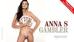 Anna S gambler