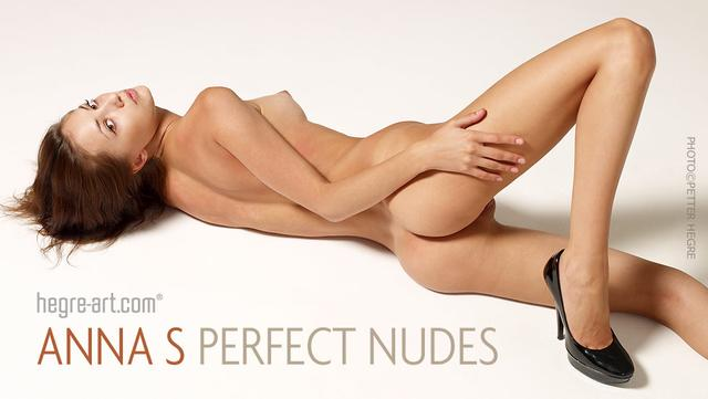 Anna S perfect nudes