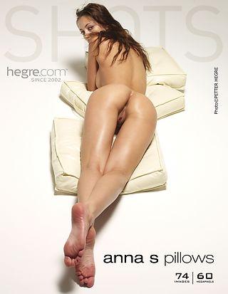Anna S pillows