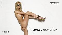 Anna S. rock chick