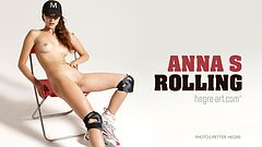 Anna S rolling