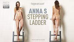 Anna S escalera