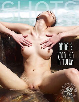 Anna S vacation in tulum