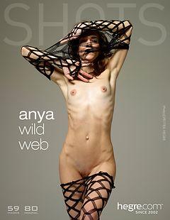 Anya Wildes Netz