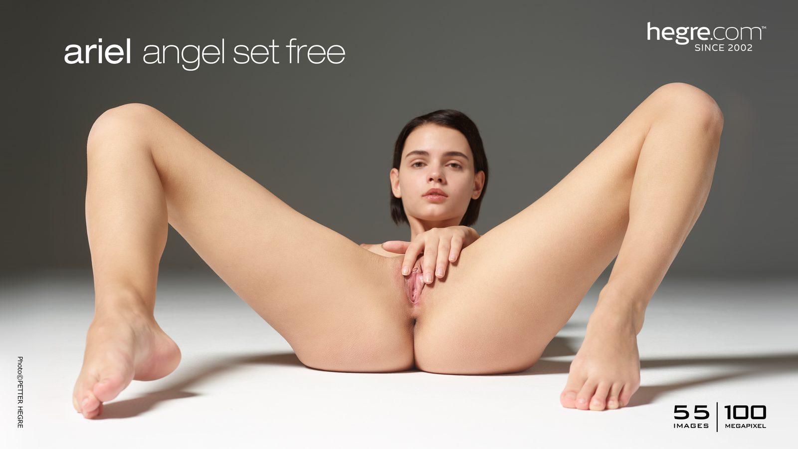 Hegre Free