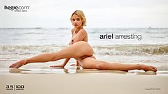 Ariel arresting