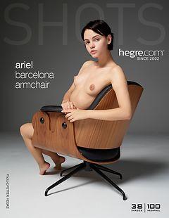 Ariel Barcelona-Sessel