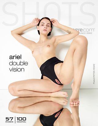 Ariel double vision