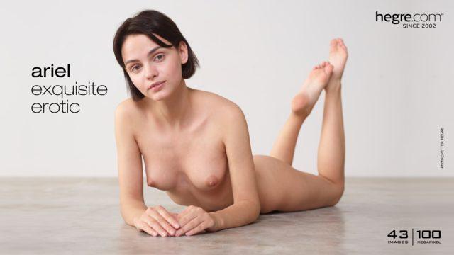 Ariel Exquisite Erotik