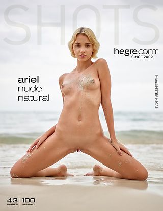 Ariel nude natural