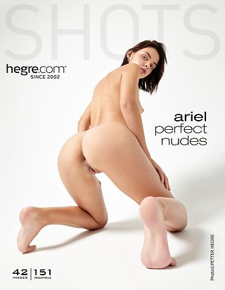 Ariel perfect nudes