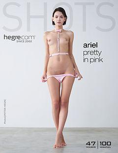Ariel Schön in Pink