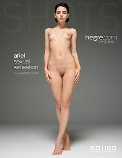 Ariel sexual sensation