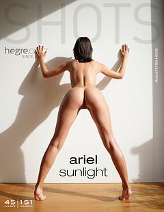 Ariel Sonnenlicht