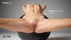 Ariel el cuerpo