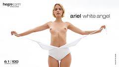 Ariel white angel