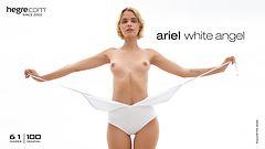 Ariel ángel blanco