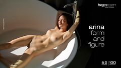 Arina form and figure