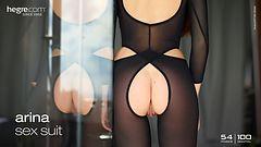 Arina sex suit