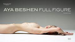 Aya Beshen full figure